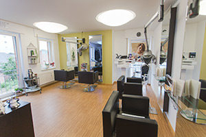 Unser Salon in Selm