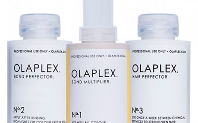 OLAPLEX – Jetzt neu bei uns im Programm